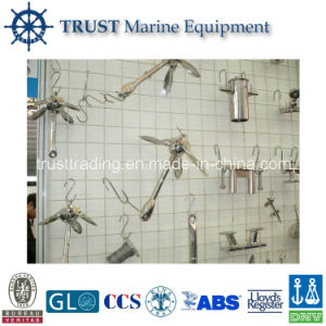 Boat Stainless Steel Marine Hardware pictures & photos