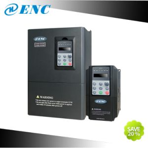 Sensorless Vector AC Drive, Frequency Converter with 0.4kw to 220kw Output