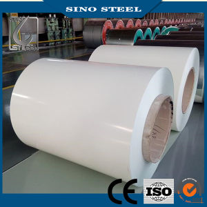 Professional Manufacture of Prepainted Galvanized Steel Coil (GI, PPGI, PPGL Steel) pictures & photos