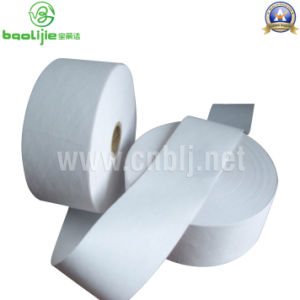 100% Virgin PP Spunbonded Nonwoven Fabric for Medical and Hygiene: Such as Baby Diaper, Surgical Cap, Mask, Gown pictures & photos