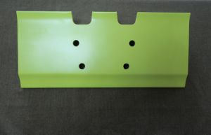 Track Shoe D3, D4, D5, D6, D7, D8, for Caterpillar Bulldozer Single Grouser Track Shoe pictures & photos