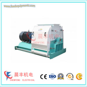 Hammer Mill for Raw Material Millet Unhusked Rice Maize pictures & photos