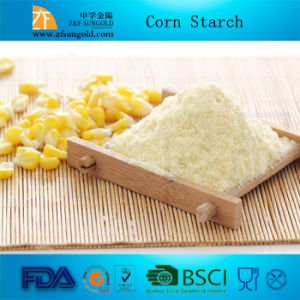 Reputable Supplier Corn Starch in Bulk Food Grade Corn Starch
