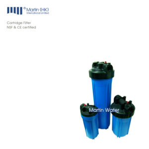 "Martin 20"" Big Blue Water Filter Housing pictures & photos"