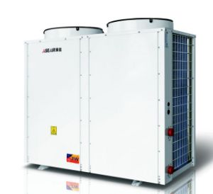 Copeland Evi High Temp Heat Pump, Provide Max 75 Degree Hot Water