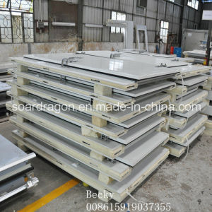 Polyurethane Panels Cold Storage Cold Room for Meat and Poultry pictures & photos