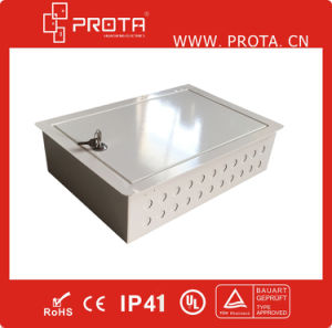 Steel Electrical Distribution Board MCB Distribution Box pictures & photos