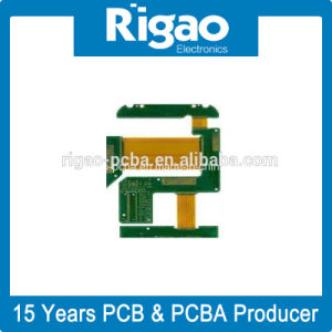 Keyboard Flexible PCB Assembly/FPC & Flexible Coupling Assembly pictures & photos