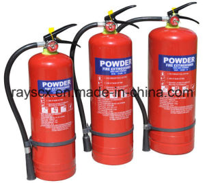 ABC Powder Fire Extinguisher pictures & photos