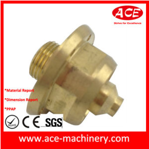 Hardware OEM Machining Part of Spray Nozzle pictures & photos