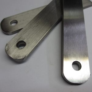 Sheet Metal Part/Aluminum Part/Stainless Steel Bracelet Parts pictures & photos