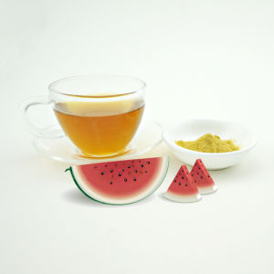 Instant Tea Extract Powder with Watermelon Flavor (IT1503) pictures & photos