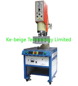 Integrated Ultrasonic Welding Machine Supersonic Plastic Welder 15kHz 2600W pictures & photos