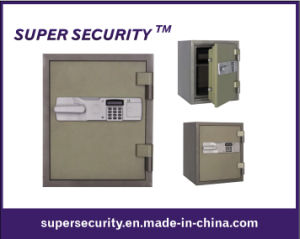 Supersecurity 2 Hour Fireproof Office and Document Safe (SJJ22) pictures & photos