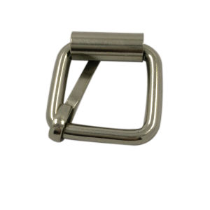Bags Accessory Cheap Promotional Metal Belt Roller Buckle pictures & photos