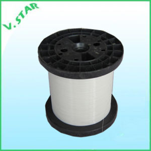 Pes Monofilament Yarn 0.08mm to 1.0mm pictures & photos