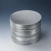 3003, 8011 Mill Price Aluminum Circle for Restaurant Cookware