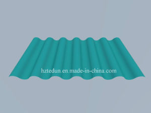 Corrugated Roofing Panels (Yx32-130-780) /Metal Roof/ Roofing Sheet pictures & photos