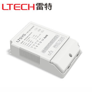 50W Dali 1-10V Power Supply Constant Current Dali-50-500-1750-F1p1