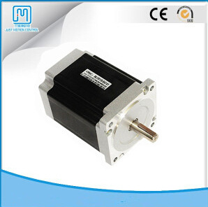 High Torque NEMA 34 4.2A for CNC Laser Machine 2 Phase NEMA Motor 86mm pictures & photos