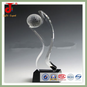 2016 Hot Selling Crystal Trophy (JD-CA-303) pictures & photos