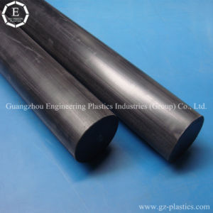 PE-UHMW Plastic Rod UHMWPE Bar UHMW-PE Rod pictures & photos