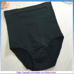 23af8d7df China OEM Body Shaper Tummy Control Women Slimming High Waist Panties -  China Sexy Lingerie