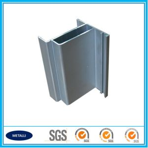 Hot Sale 6061 T6 Aluminum Extrusion pictures & photos