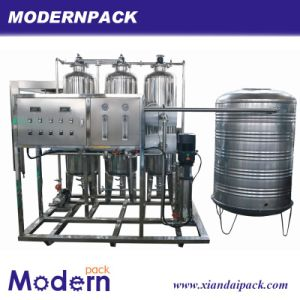 Juice Milk and Other Liquid Pasteurizer (UHT) pictures & photos