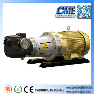 Coupling Shafts Magnetic Pump Coupling Permanent Magnetic Coupling pictures & photos