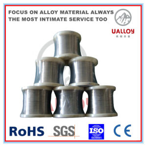 Coiled Nickel-Chromium Alloy Resistance Wire pictures & photos