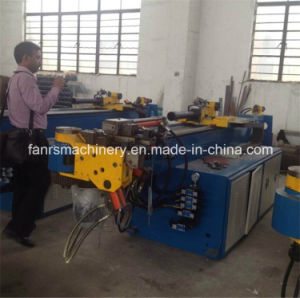 Wire Pipe Bending Machine CNC75tsr pictures & photos