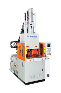 BMC Series Vertical Injection Molding Machine