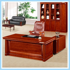 Made To Order Office Furniture Good Quality Office Boss Desk For Sale