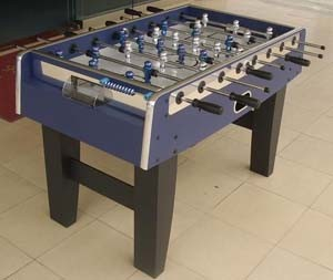 Cheaper Soccer Table (KBP-002T) pictures & photos