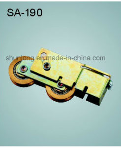 Copper Roller for Sliding Window and Door/ Hardware (SA-190)