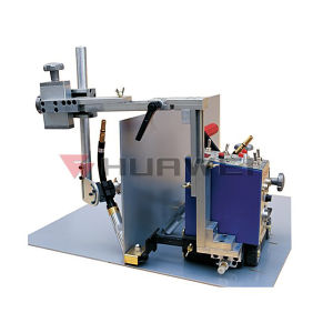 Double Side Automatic Welding Tractor Carriage Machine Equipment (HK-5B-II) pictures & photos