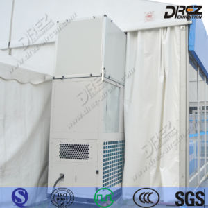 25HP/20ton Air Cooled Packaged Central Air Conditioner for Commercial Industrial Use
