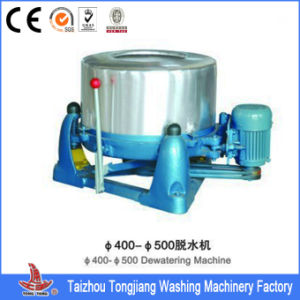 Steam or Electric Hotel Linen Washing Machine/ Linen Washer Extractor for Sale (XTQ) pictures & photos