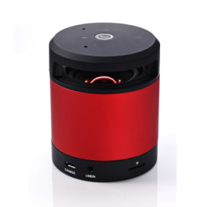 Bluetooth Speaker with LED Light N10 Mini Speaker pictures & photos