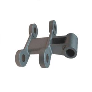 Investment Construction Machinery Machining Casting Parts pictures & photos