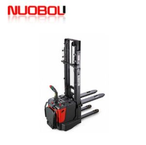 Hot Sale Electric Hydraulic Electric Stacker with High Quality