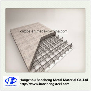 Galvanized Top Selling Steel Truss Deck Sheet for Country House pictures & photos