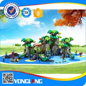 Lovery Funny Outdoor and Indoor Playground Product pictures & photos