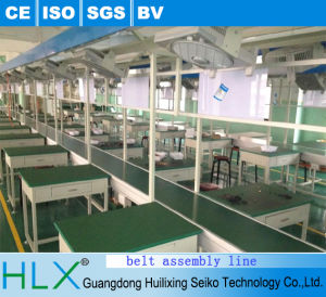 LED Bulb Assembly Line in China pictures & photos