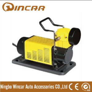 150psi DC12V Inflatable Car Air Compressor with CE Approved