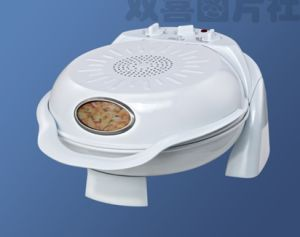 Metal Housing Coated Electric Pizza Oven Sb-Pi03 pictures & photos