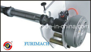 Rewinding All Kinds of Tapes/ Single Shaft Tape Rewinding Machine / Tape Rewinder Machine pictures & photos