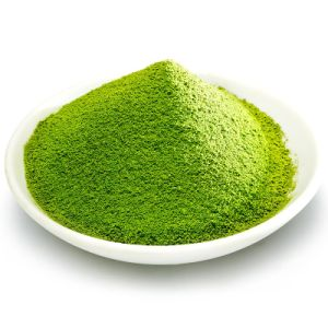 Organic Green Tea Powder with High Quality Standard