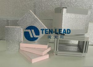Ten-Lead Phenolic Foam Pre-Insulated HVAC Ductwork